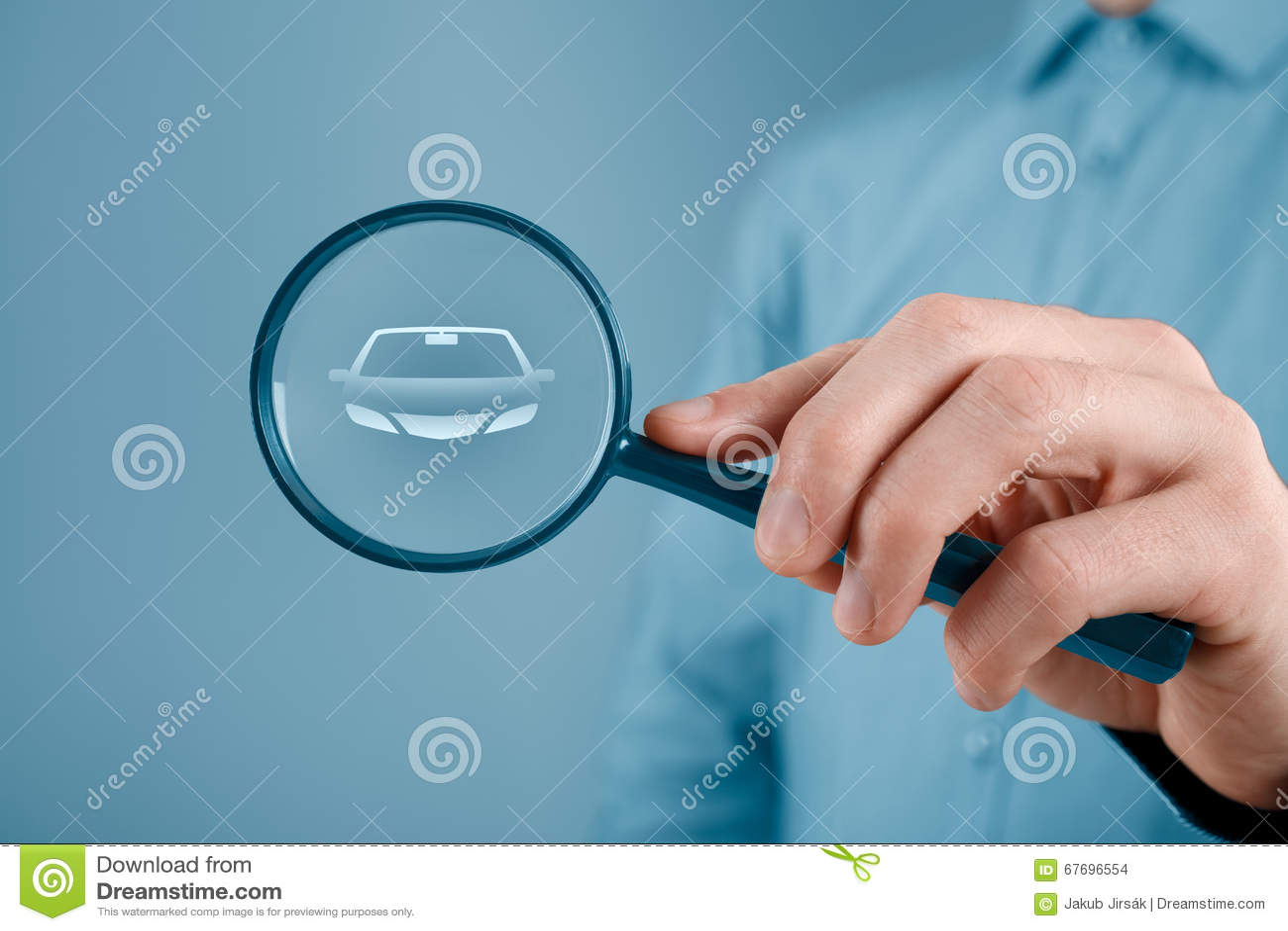 Servicios del coche