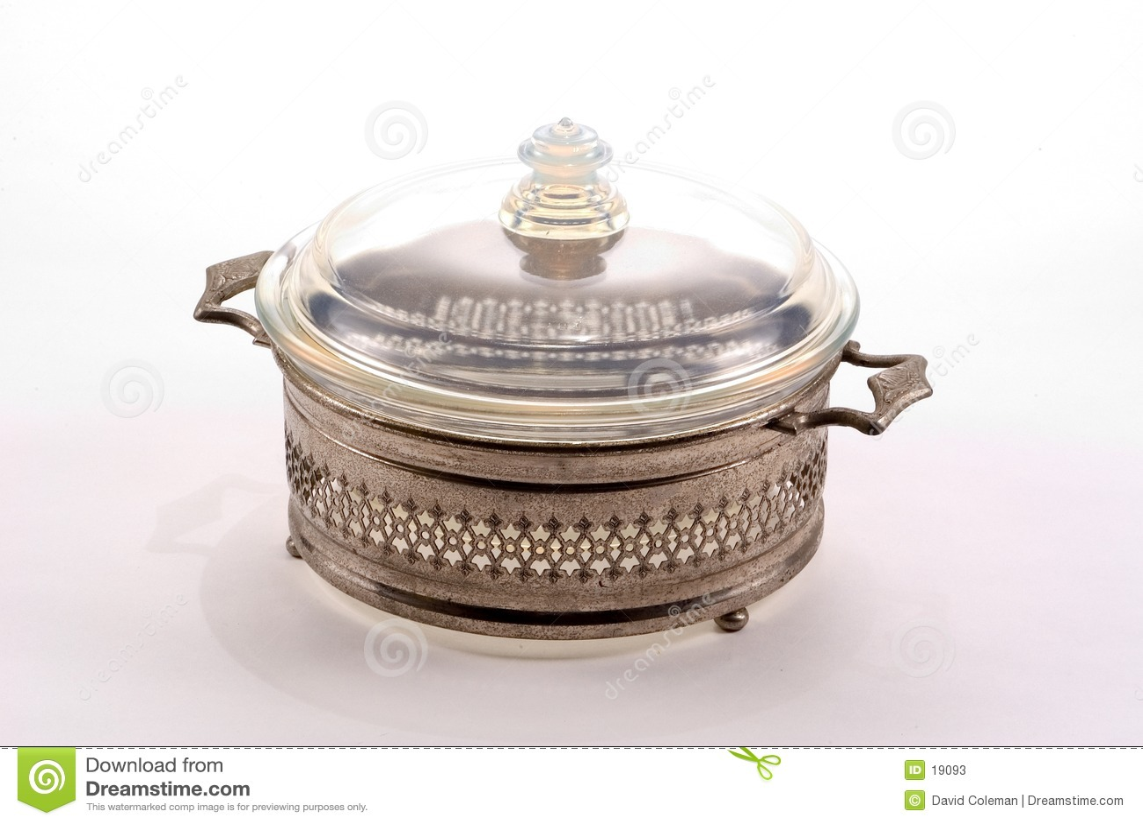 Serving Dish