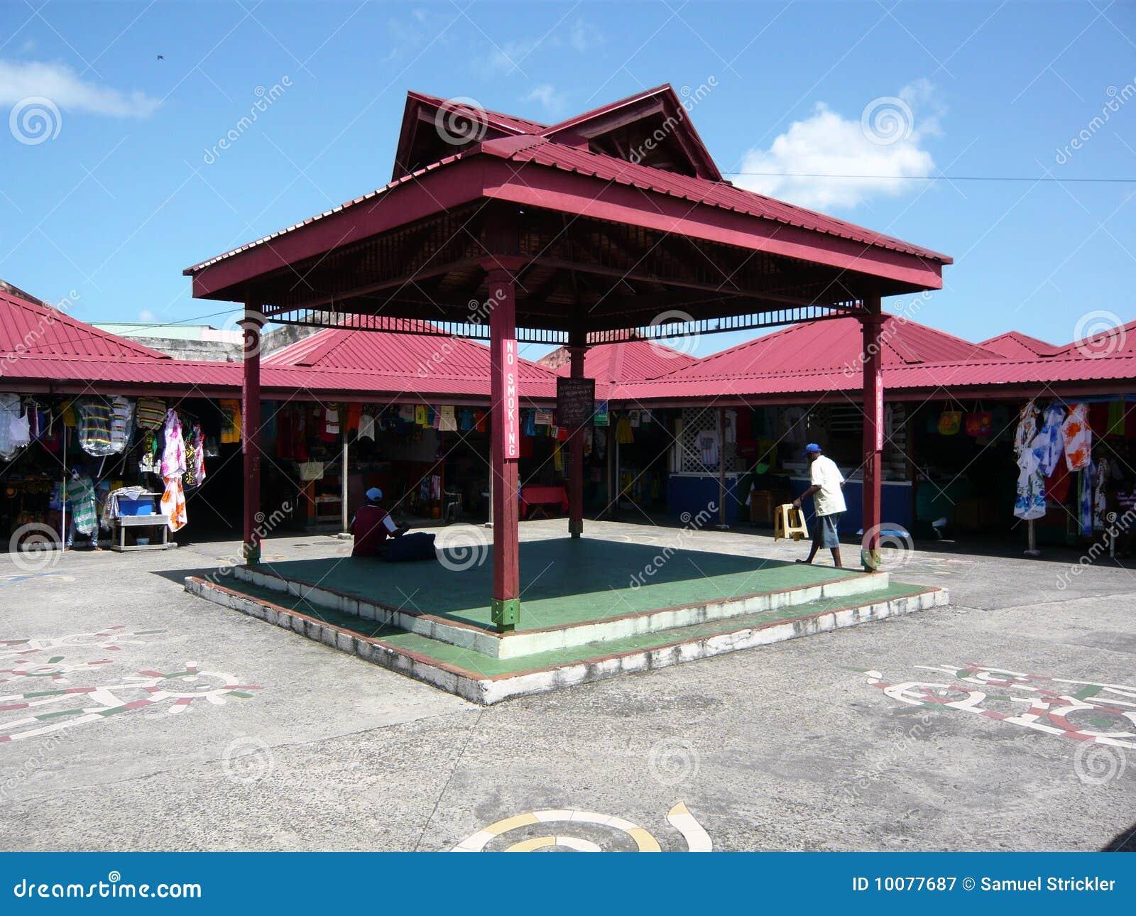 Servizio di Castries, St Lucia