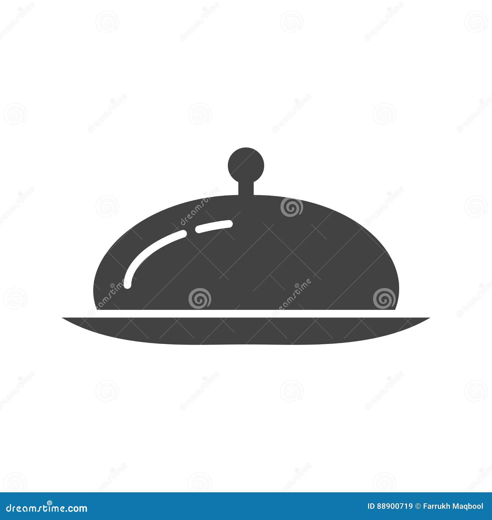 Serw gość restauracji