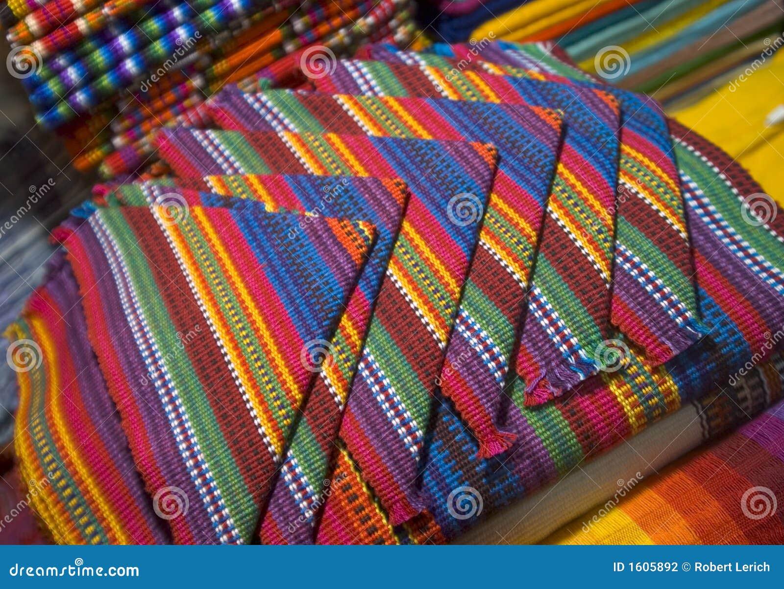 Serwetki guatemala