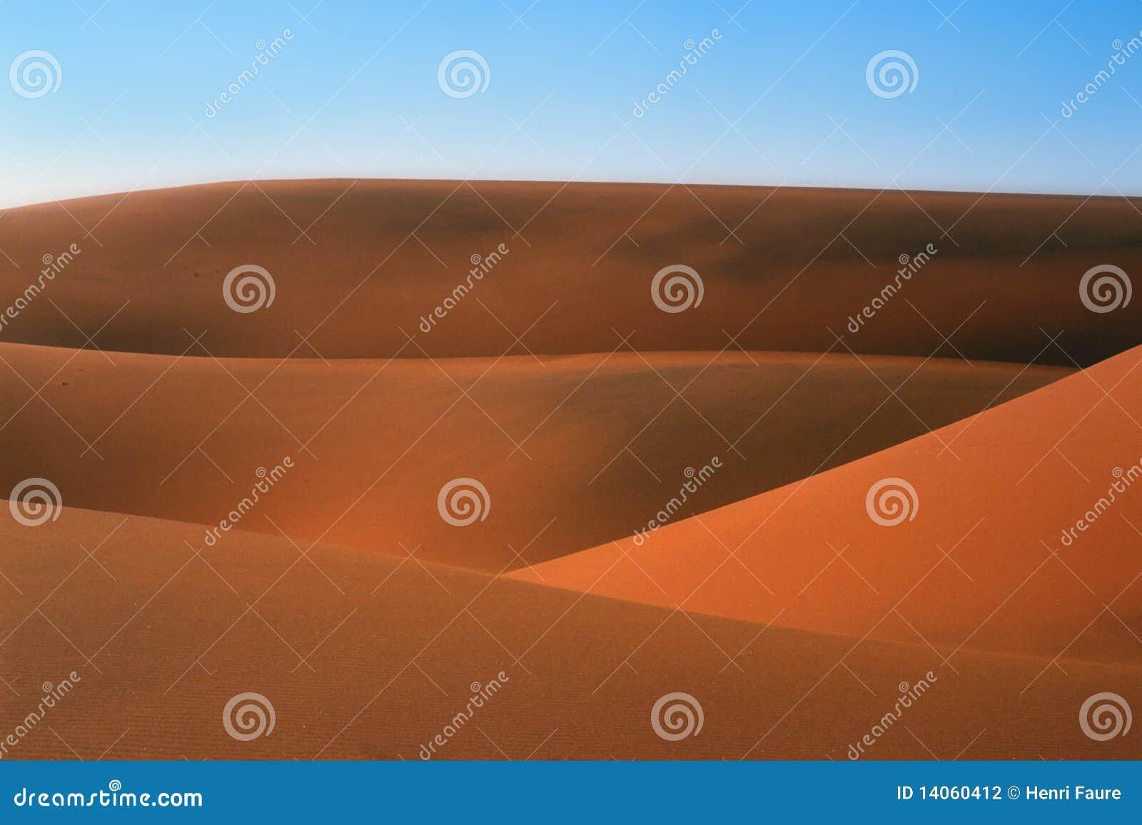Sesriem. Il Namibia