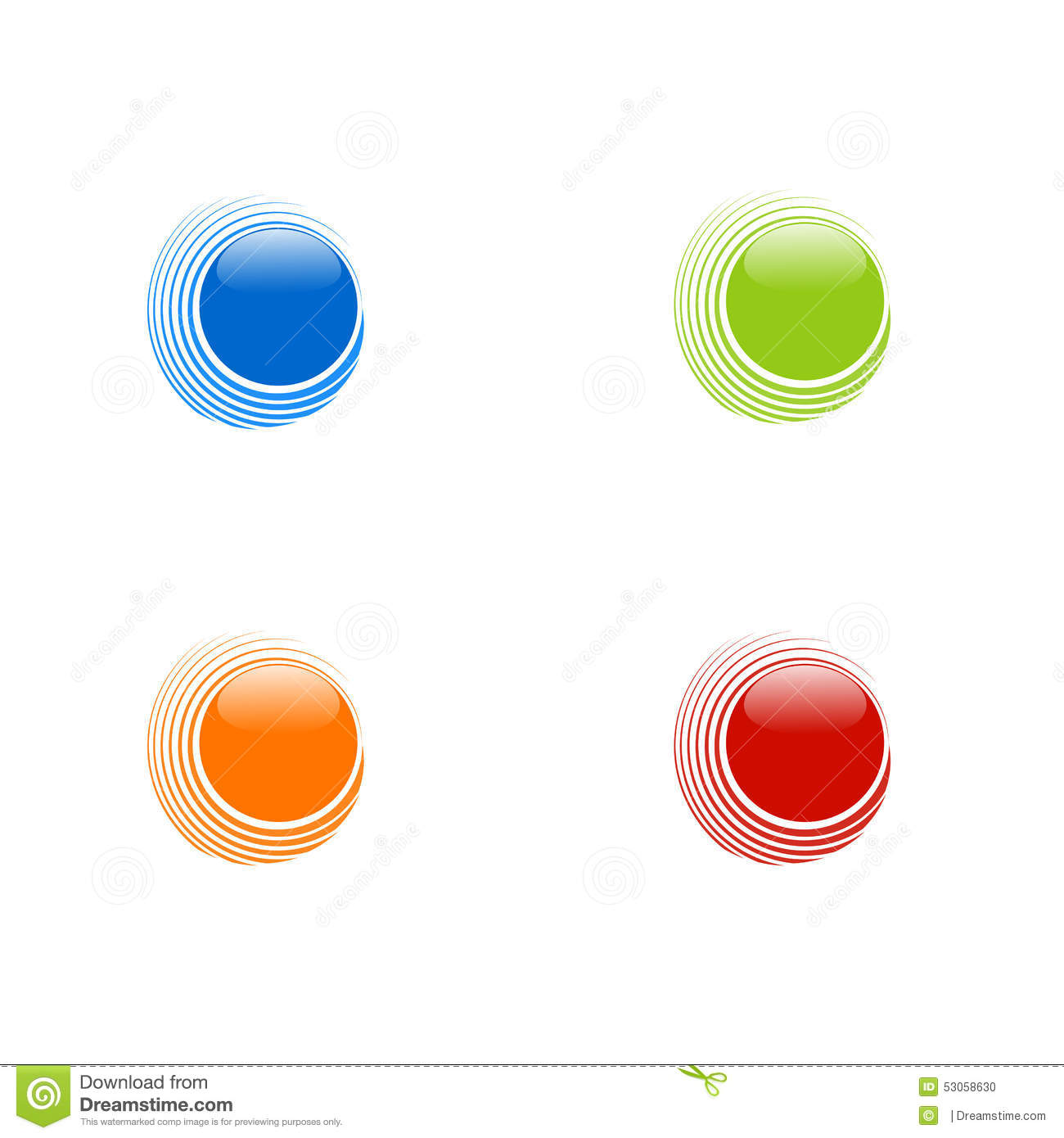 How To Make A Circle Icon In Paint Net