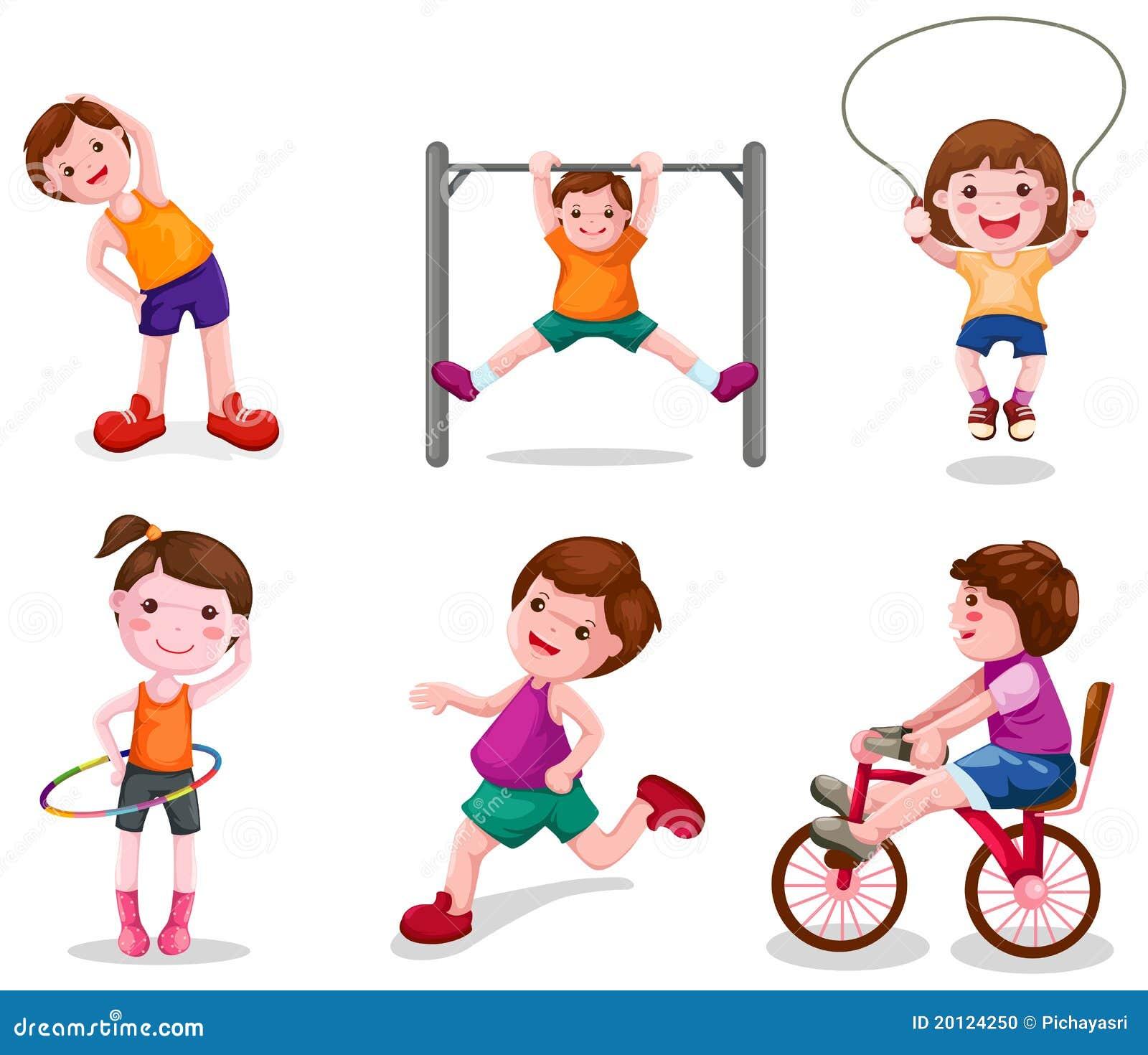 Kids Activity