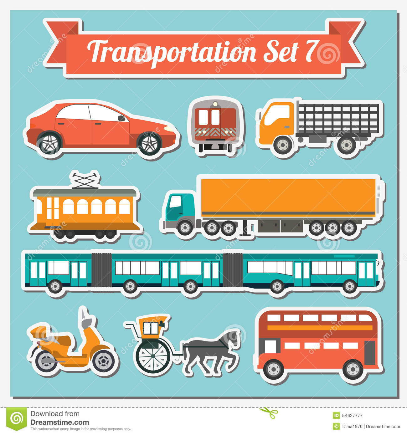 What is transport? Types of transport 68