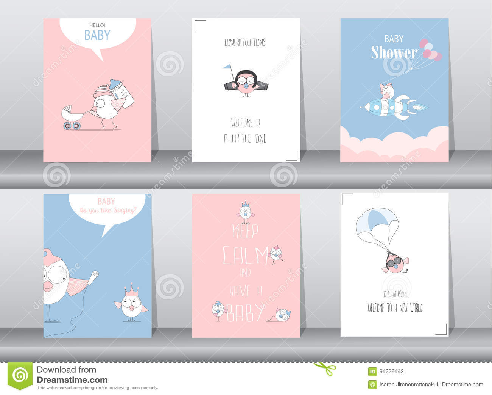 Set of baby shower invitation cardsbirthdaypostertemplate download set of baby shower invitation cardsbirthdaypostertemplate greeting maxwellsz
