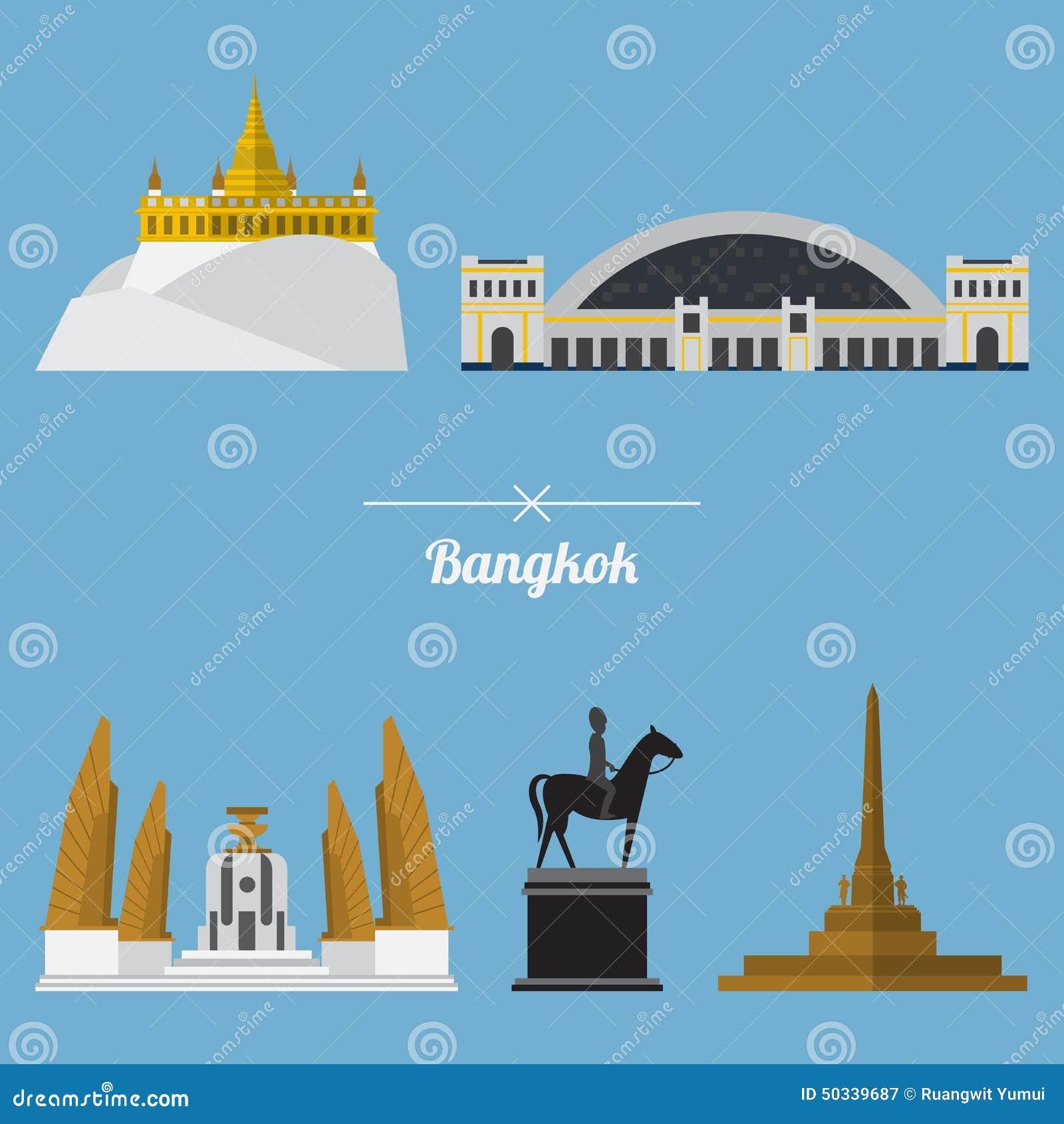 City landmark royalty free stock image for Landmark design