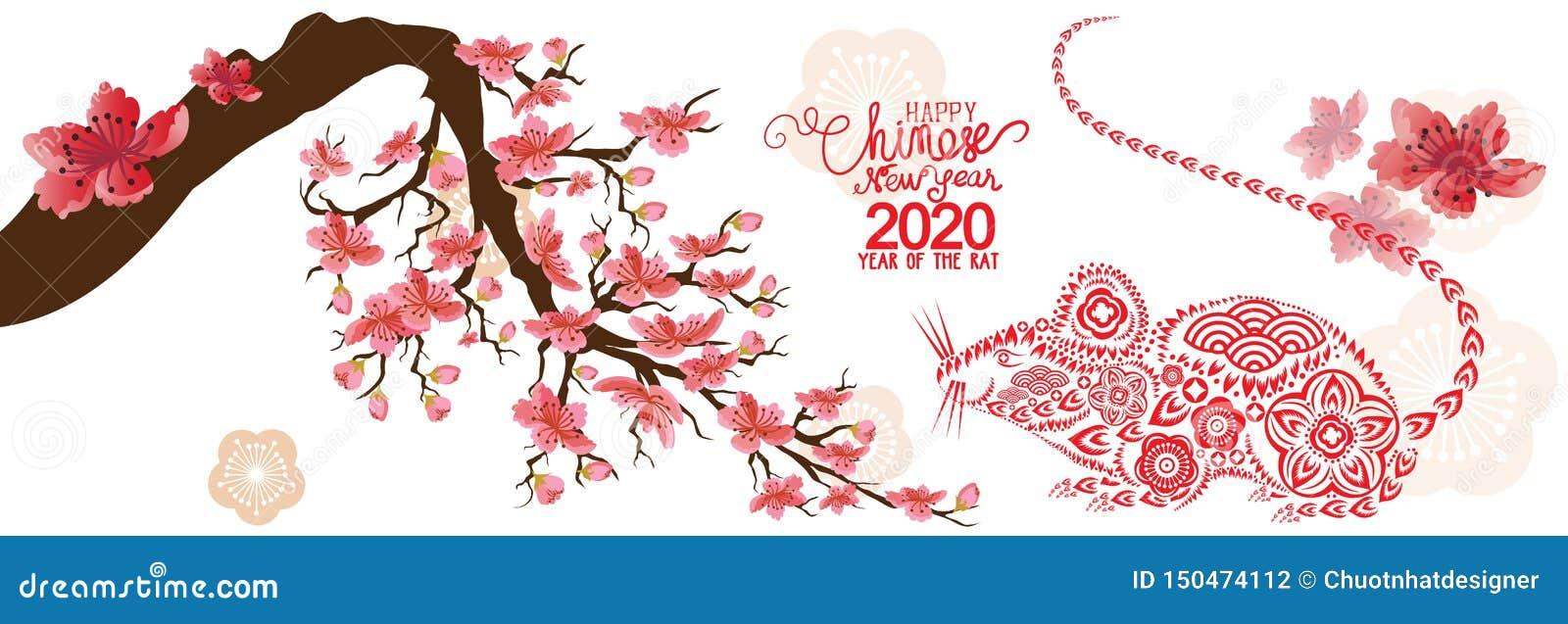 chinese new year 2020 - photo #47