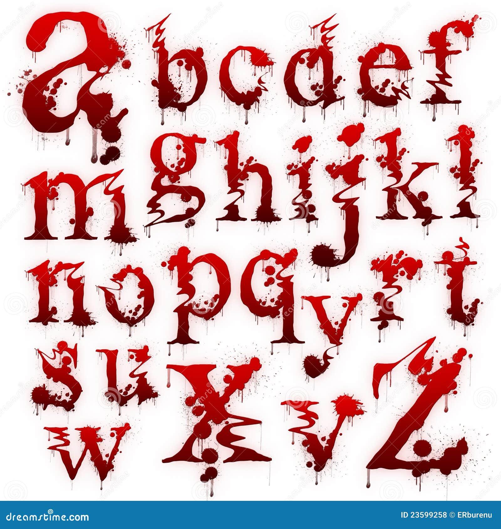 Dead Letter Word