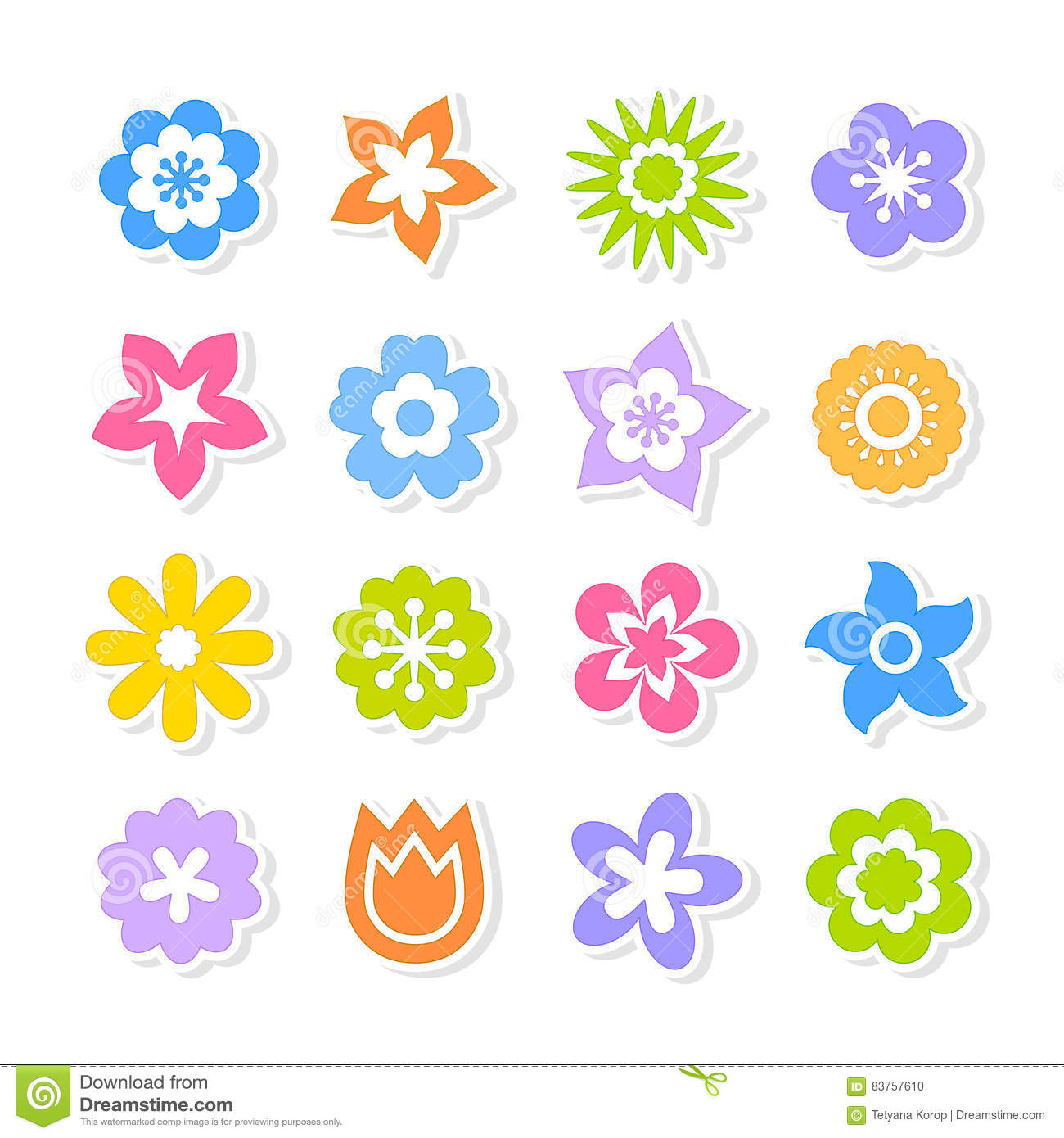 Edelweiss Cartoons, Illustrations & Vector Stock Images