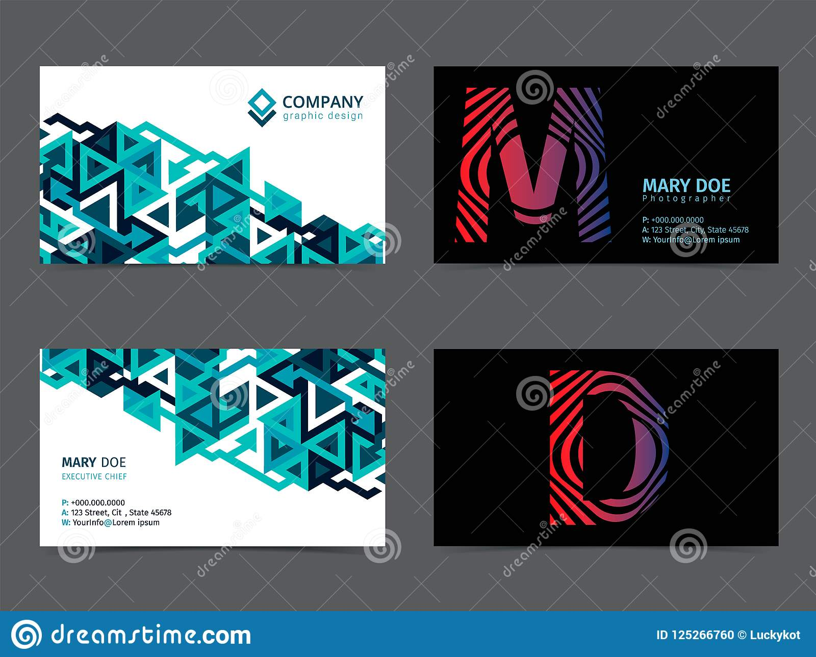 Set of 35 x 2 business card mockup stock vector illustration download set of 35 x 2 business card mockup stock vector illustration reheart Choice Image