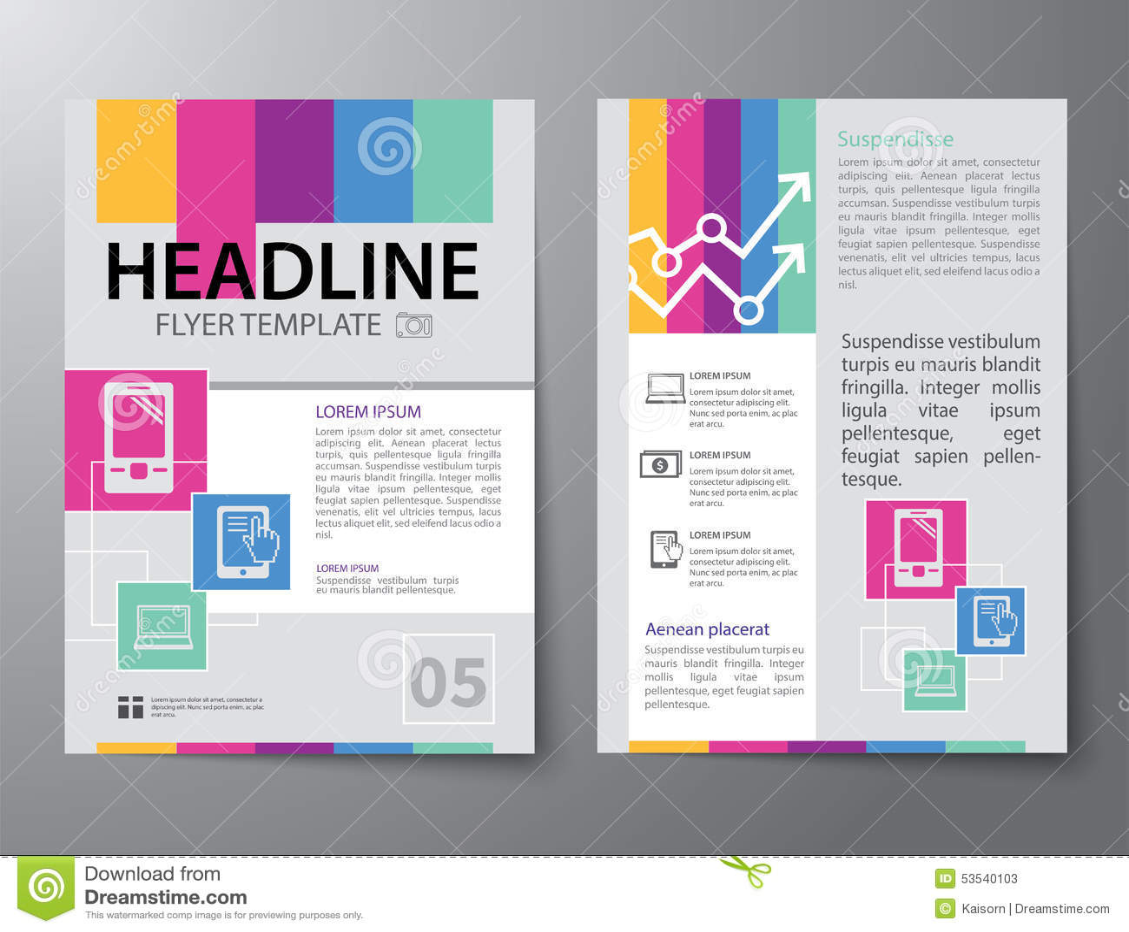 revista flyers - Timiz.conceptzmusic.co
