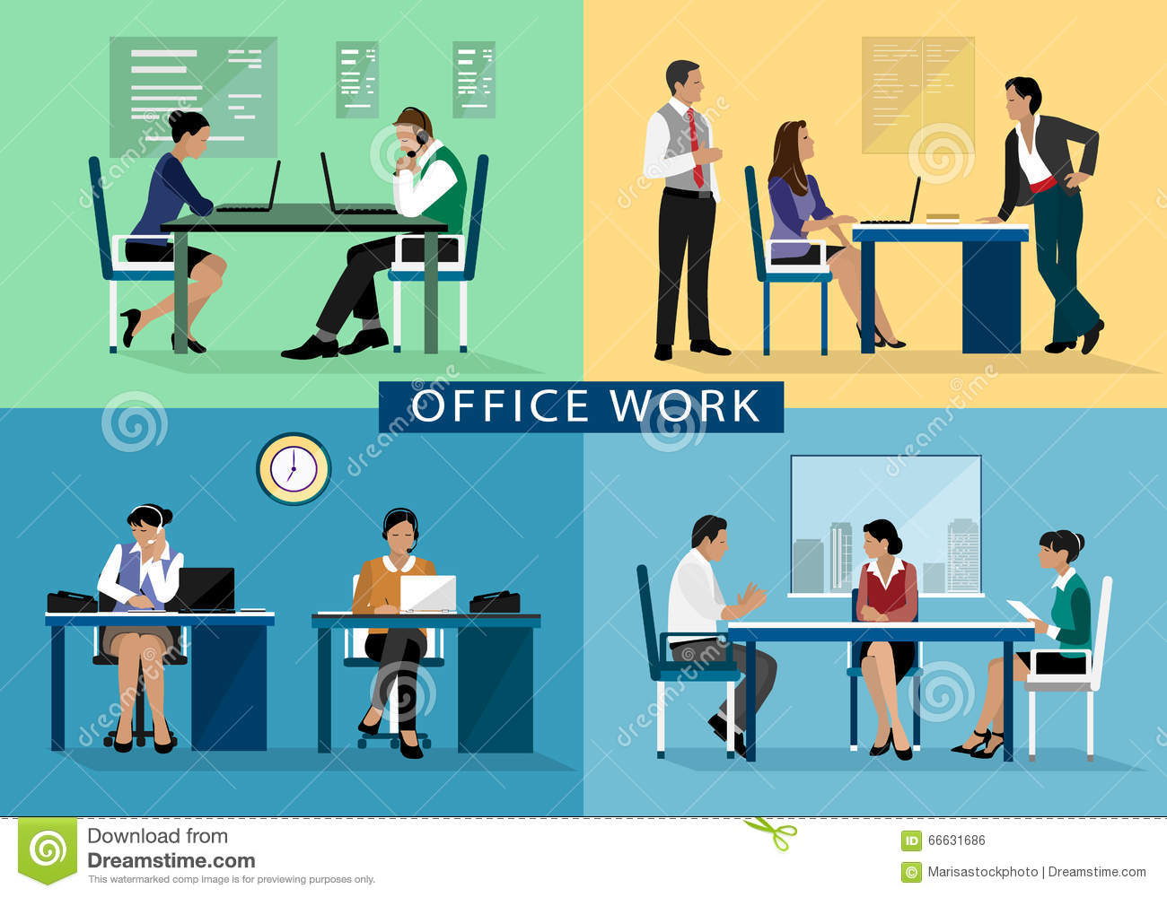 2c - Introduction to the workplace