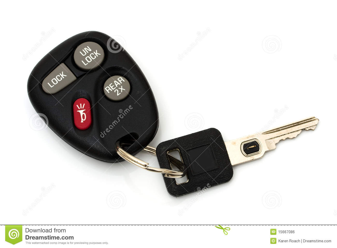 set of car keys royalty free stock image image 15667086. Black Bedroom Furniture Sets. Home Design Ideas