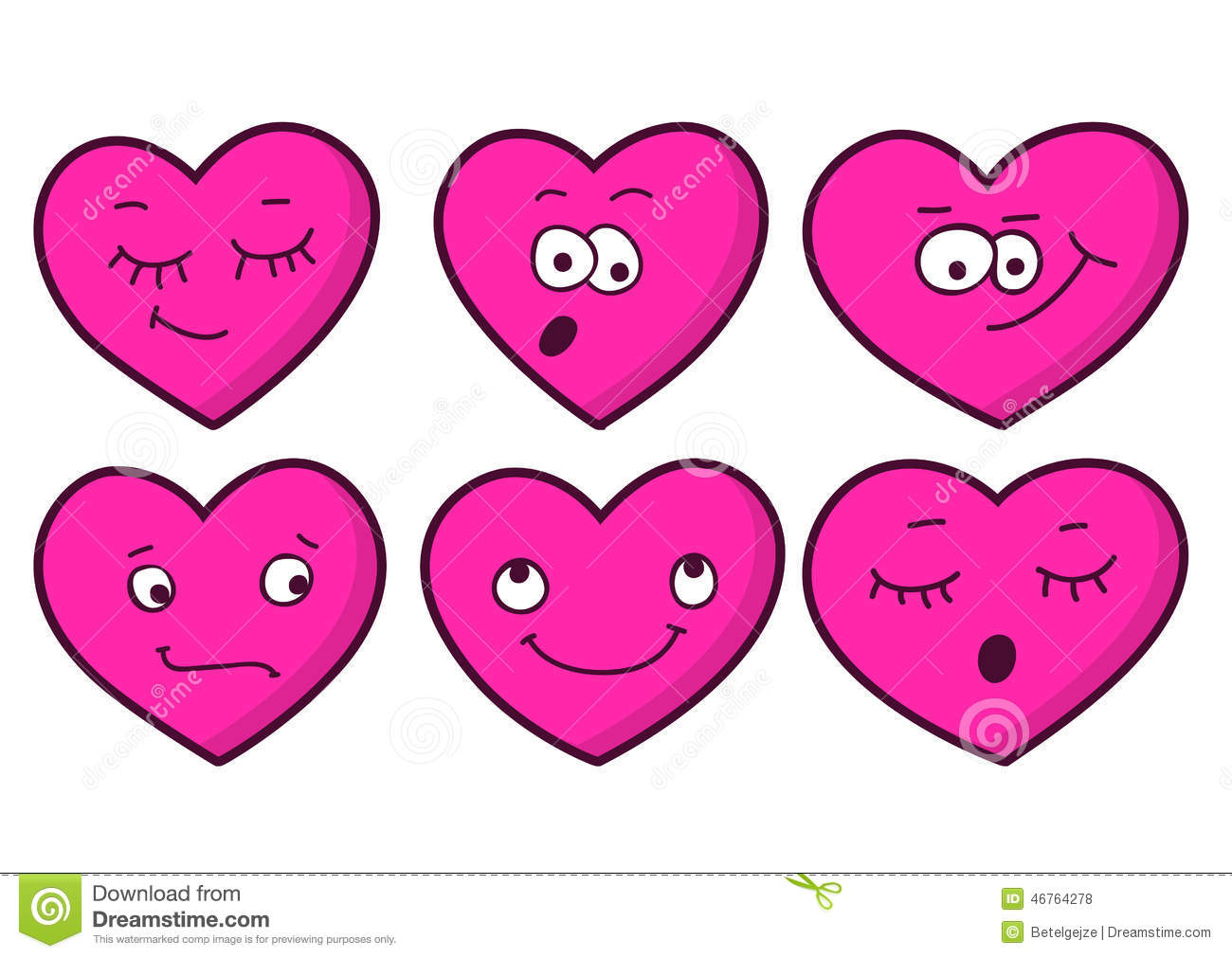 Happy head, happy heart: positive emotions may promote heart ...