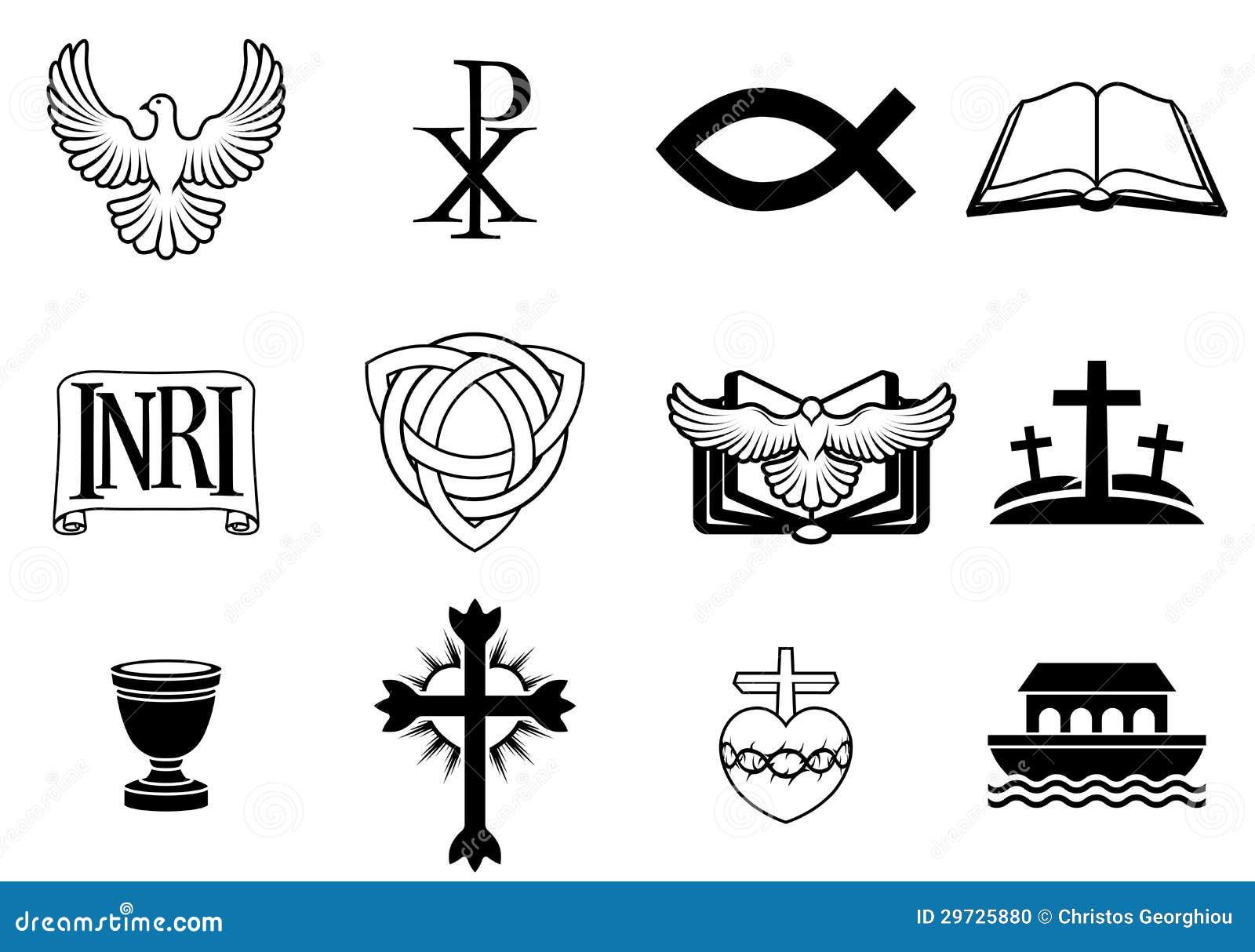 Christian prophetic symbols gallery symbol and sign ideas christian prophetic symbols gallery symbol and sign ideas christian icon set stock vector illustration of communion buycottarizona