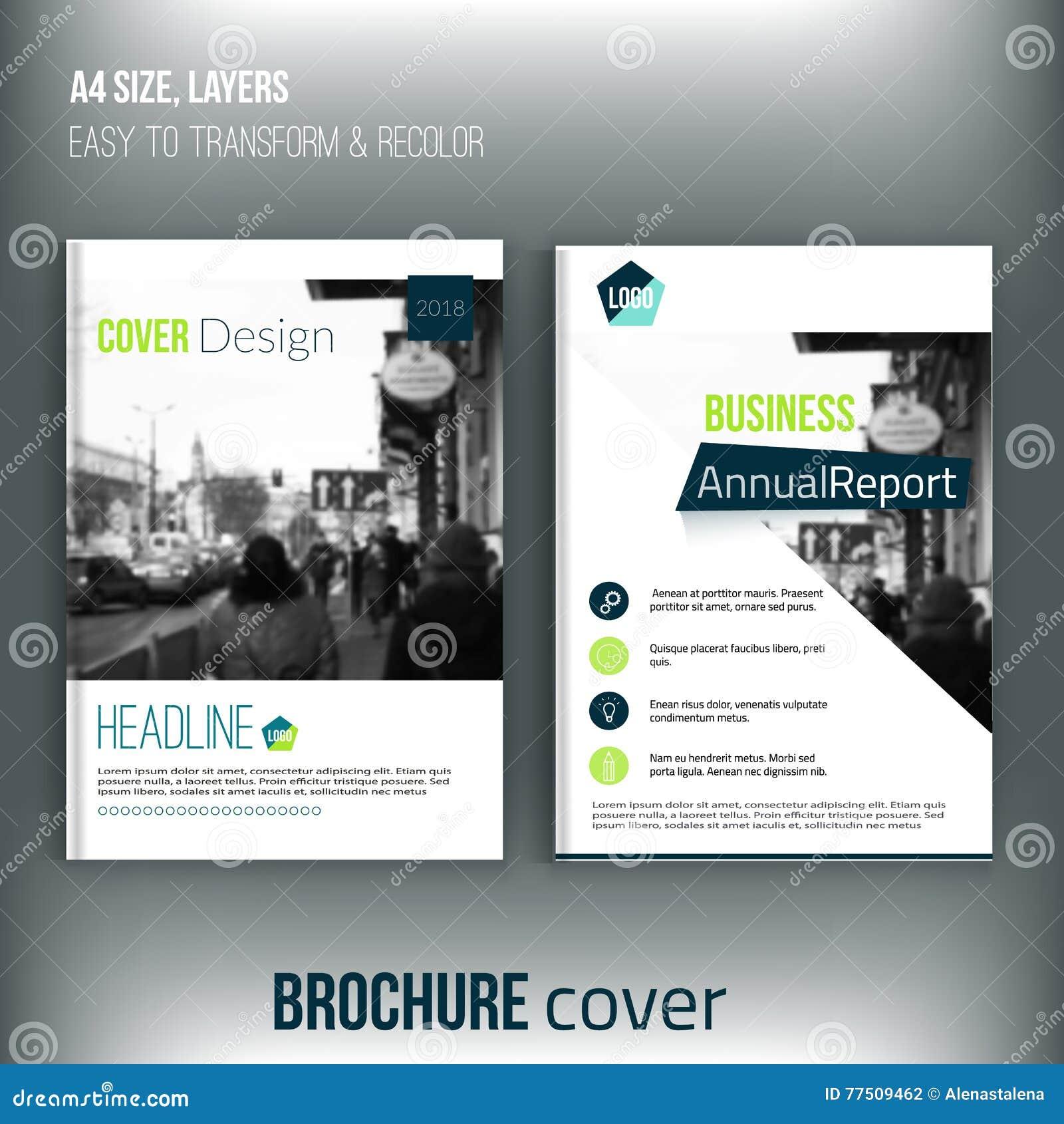 landscape company brochure - Forte.euforic.co