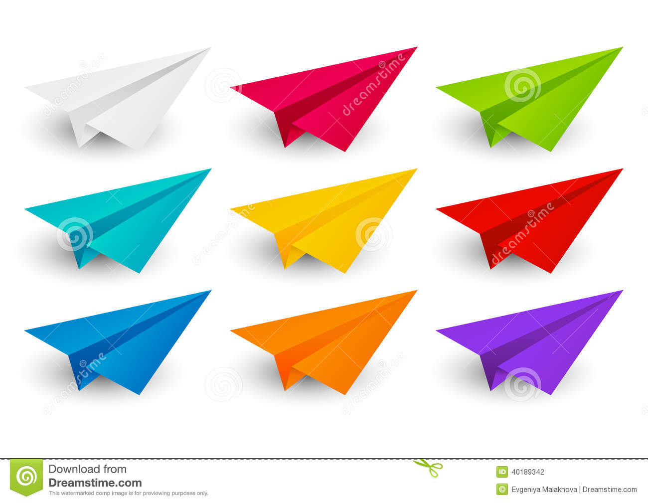 background research on paper airplanes