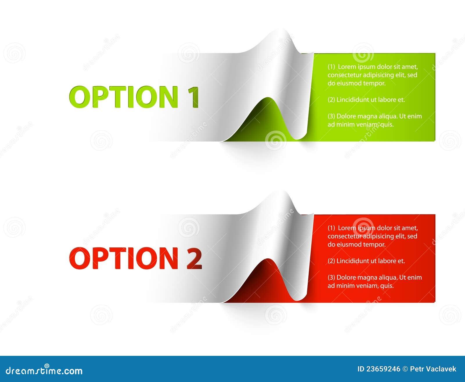 Stock options eps