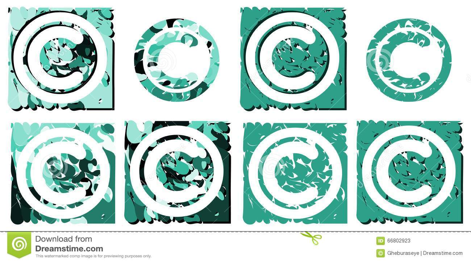 Set of copyright symbol isolated stock image image of symbol set of copyright symbol isolated biocorpaavc