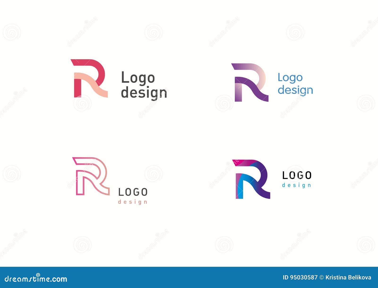 Set Creative Logo For The Vape Club, Key And Smoke Stock