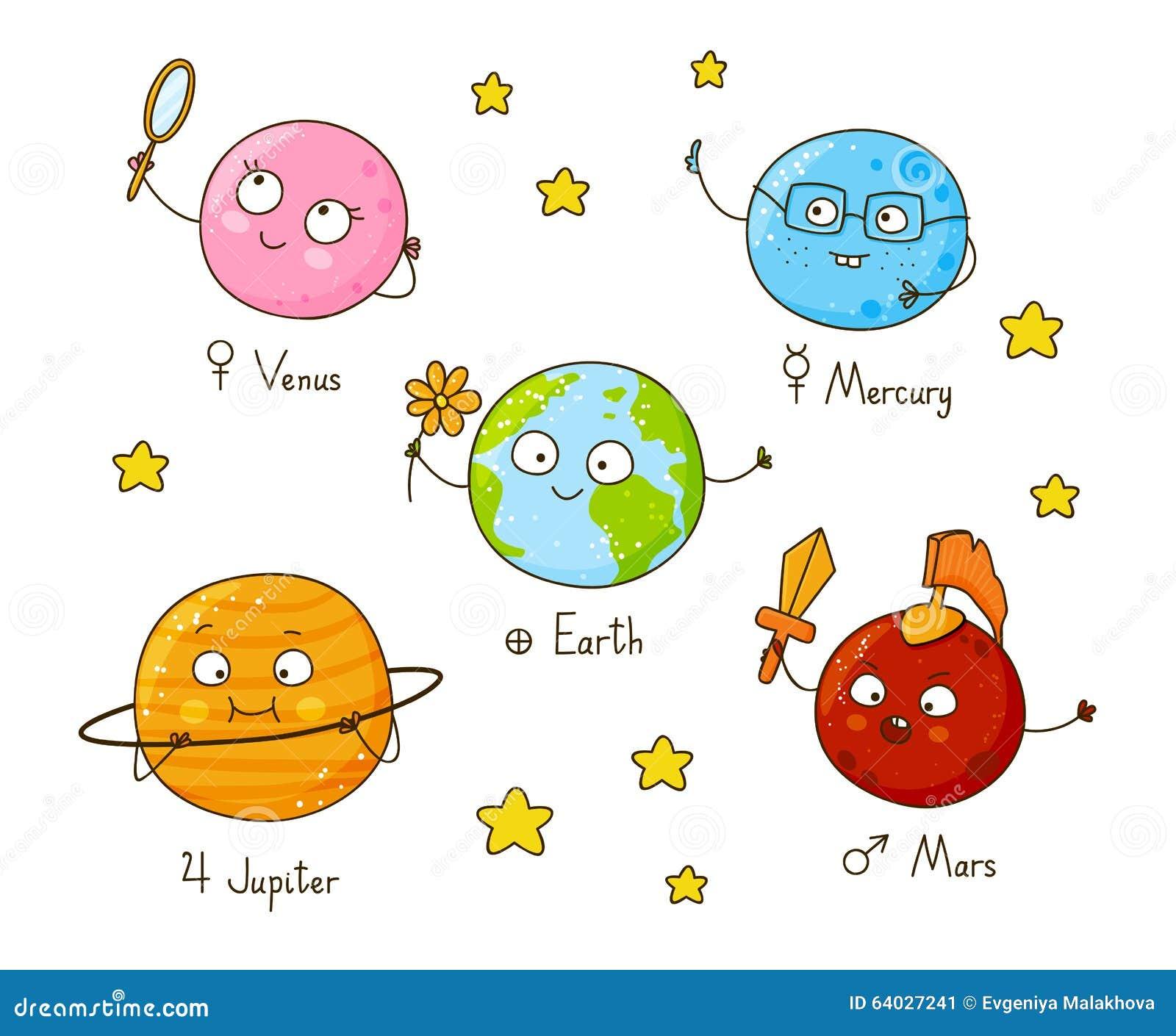 cute pplanets - photo #14