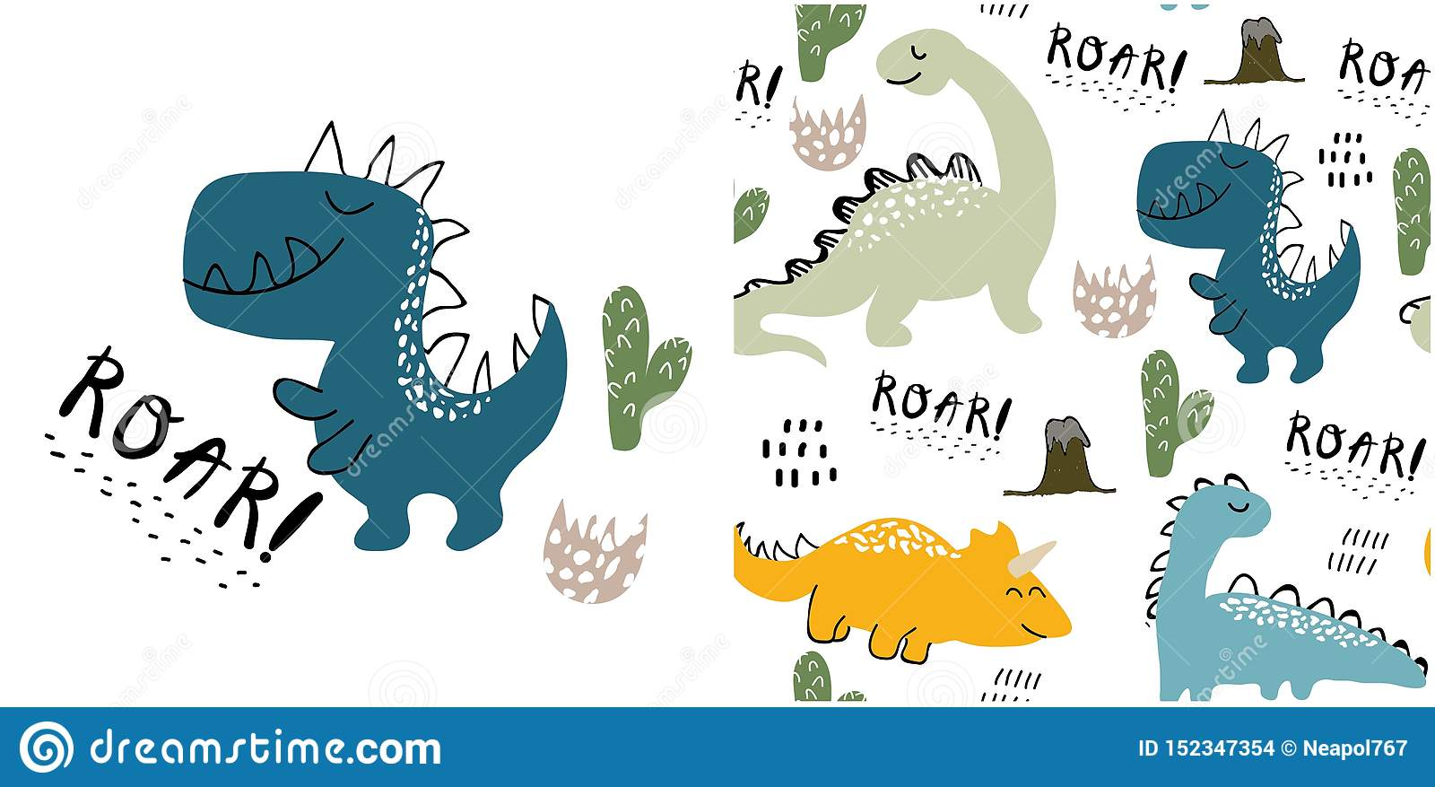 Dinosaur Pictures To Print