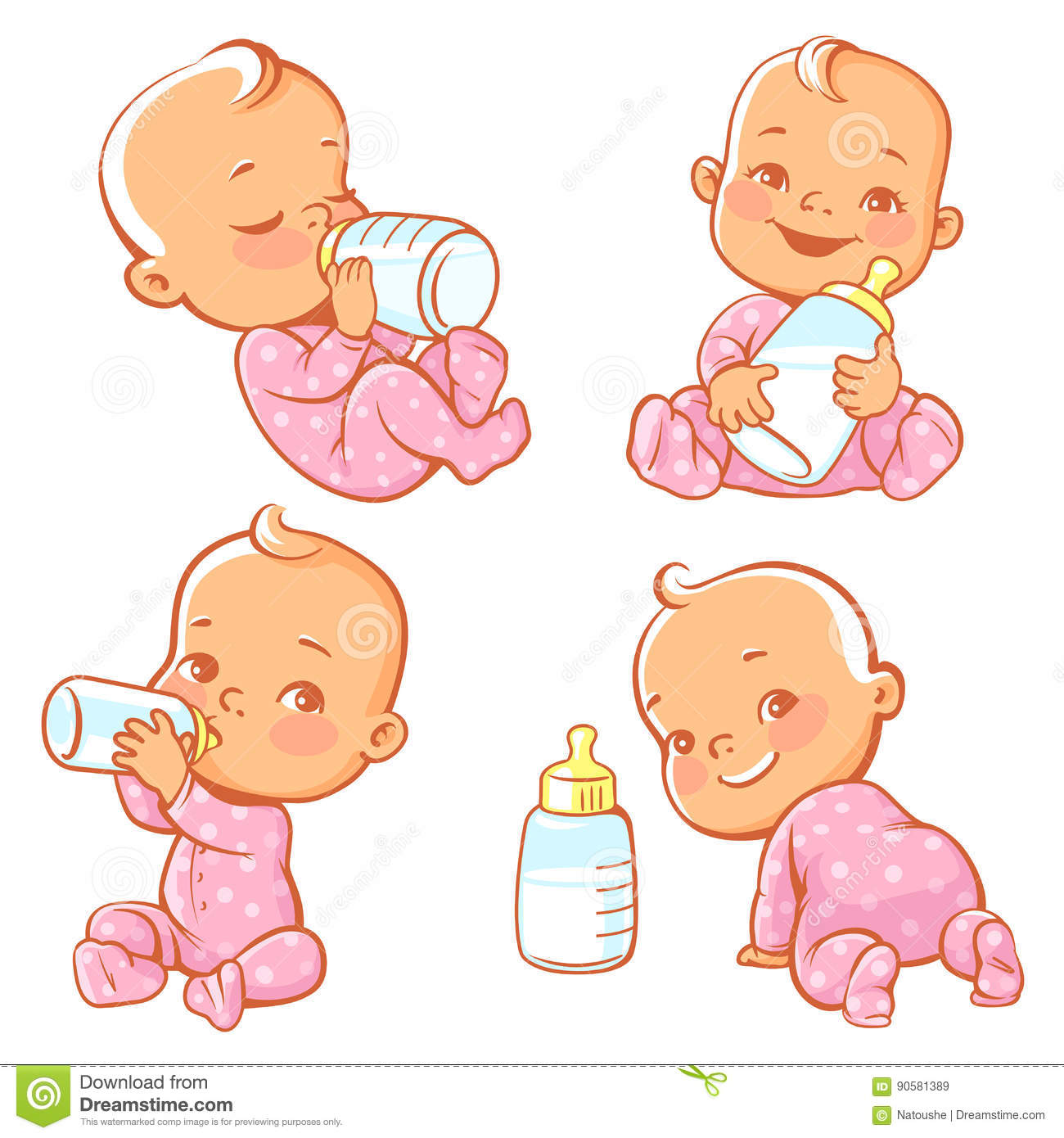 how to get baby to drink formula