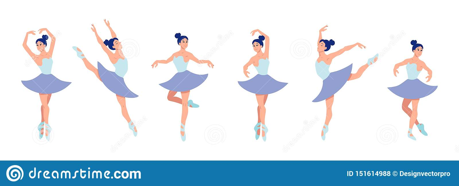 Ballerina Dancing Cartoon Stock Illustrations 1 978 Ballerina Dancing Cartoon Stock Illustrations Vectors Clipart Dreamstime