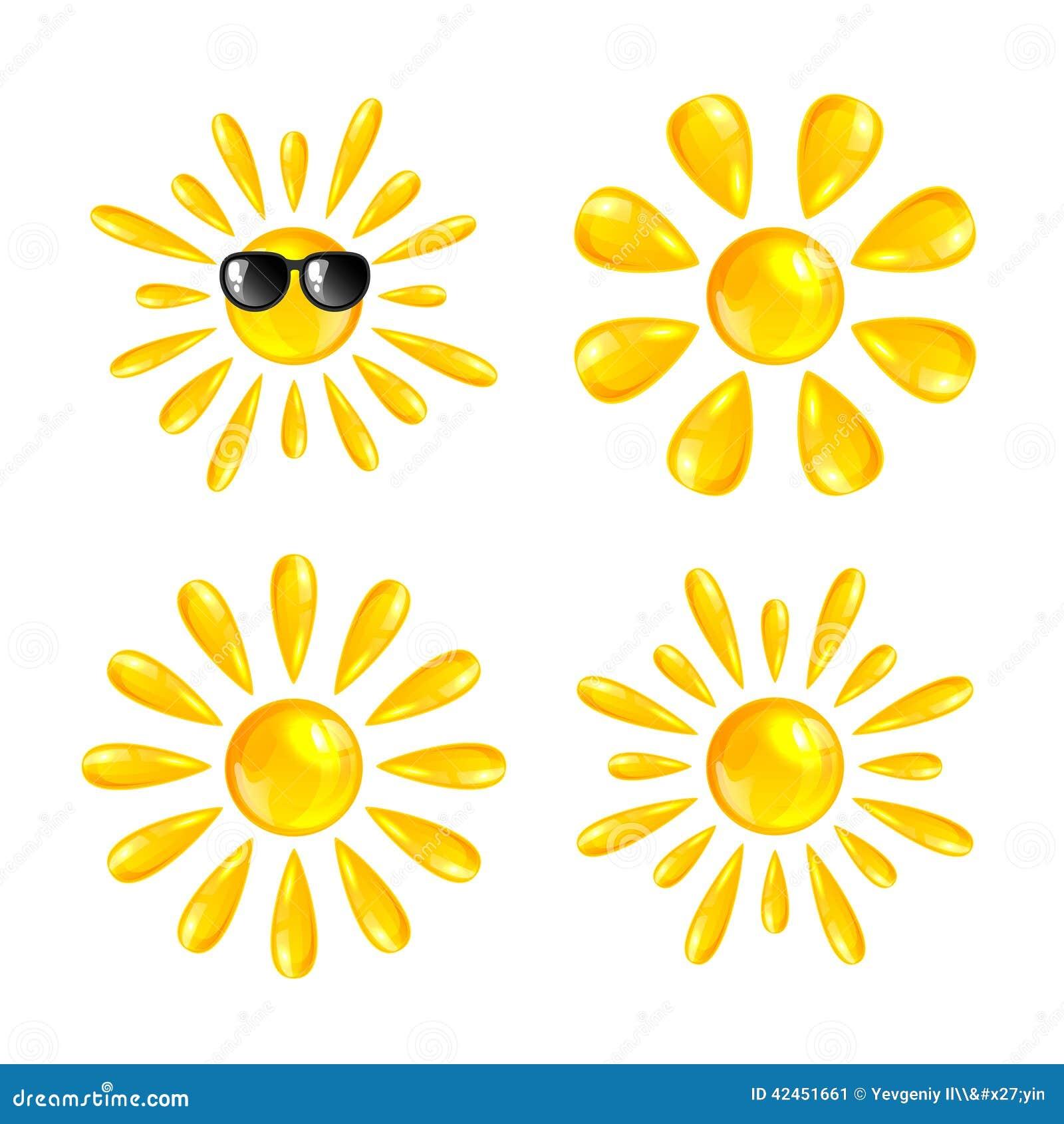 Set der Sonne