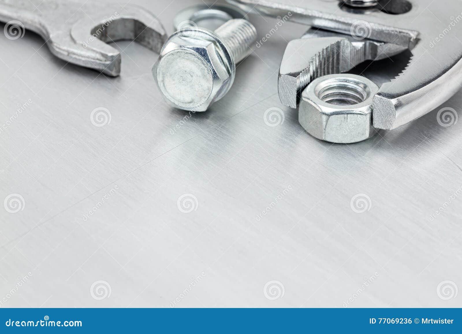 strumento di hook up dettagli