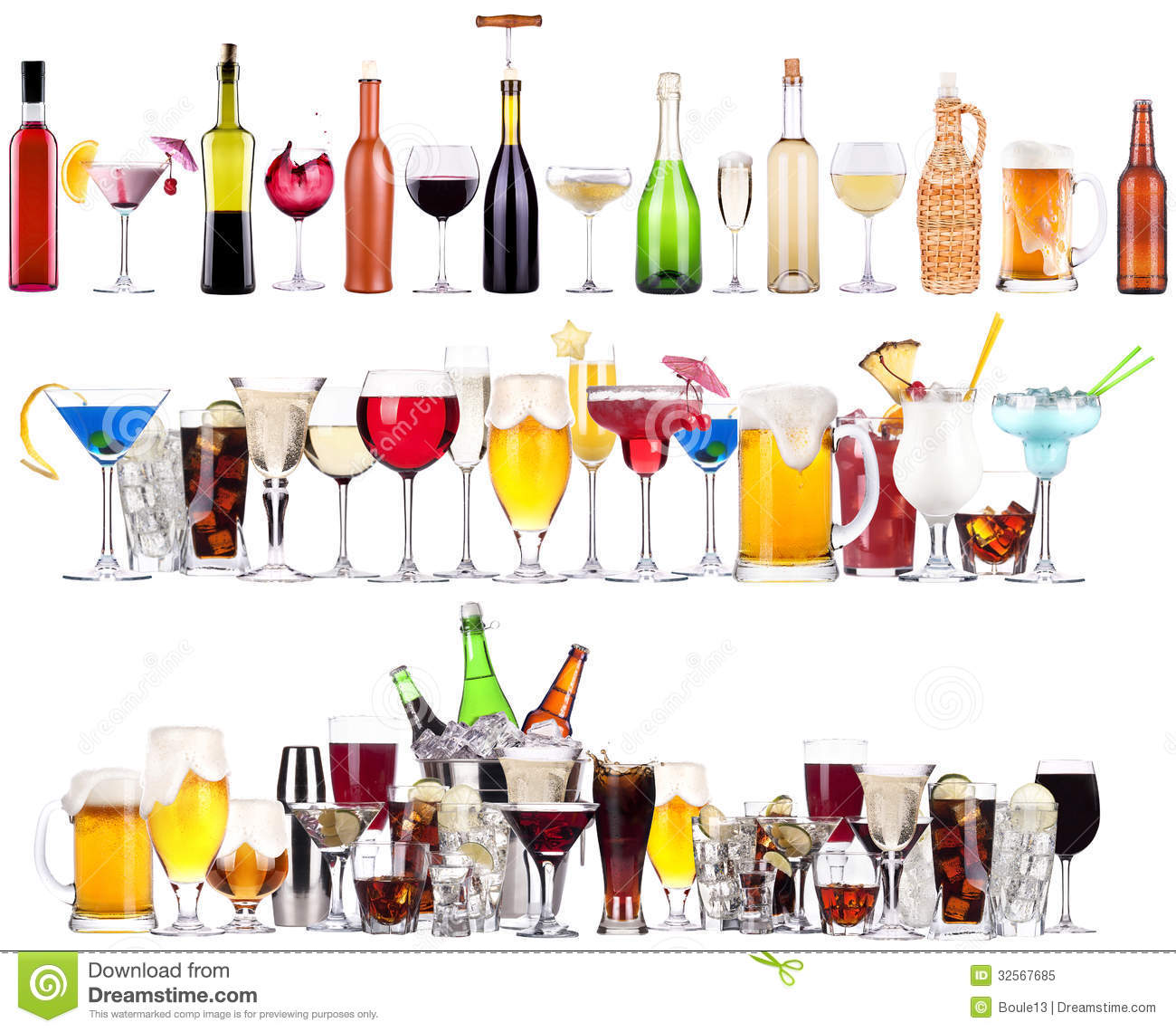 alcoholic beverage and personal communication If you're a distributor of alcoholic beverages (beer, wine, or liquor), you   application for temporary license to import liquors for personal use.