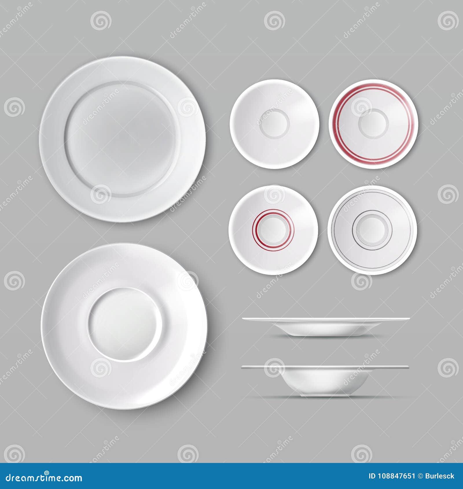 Set dishware