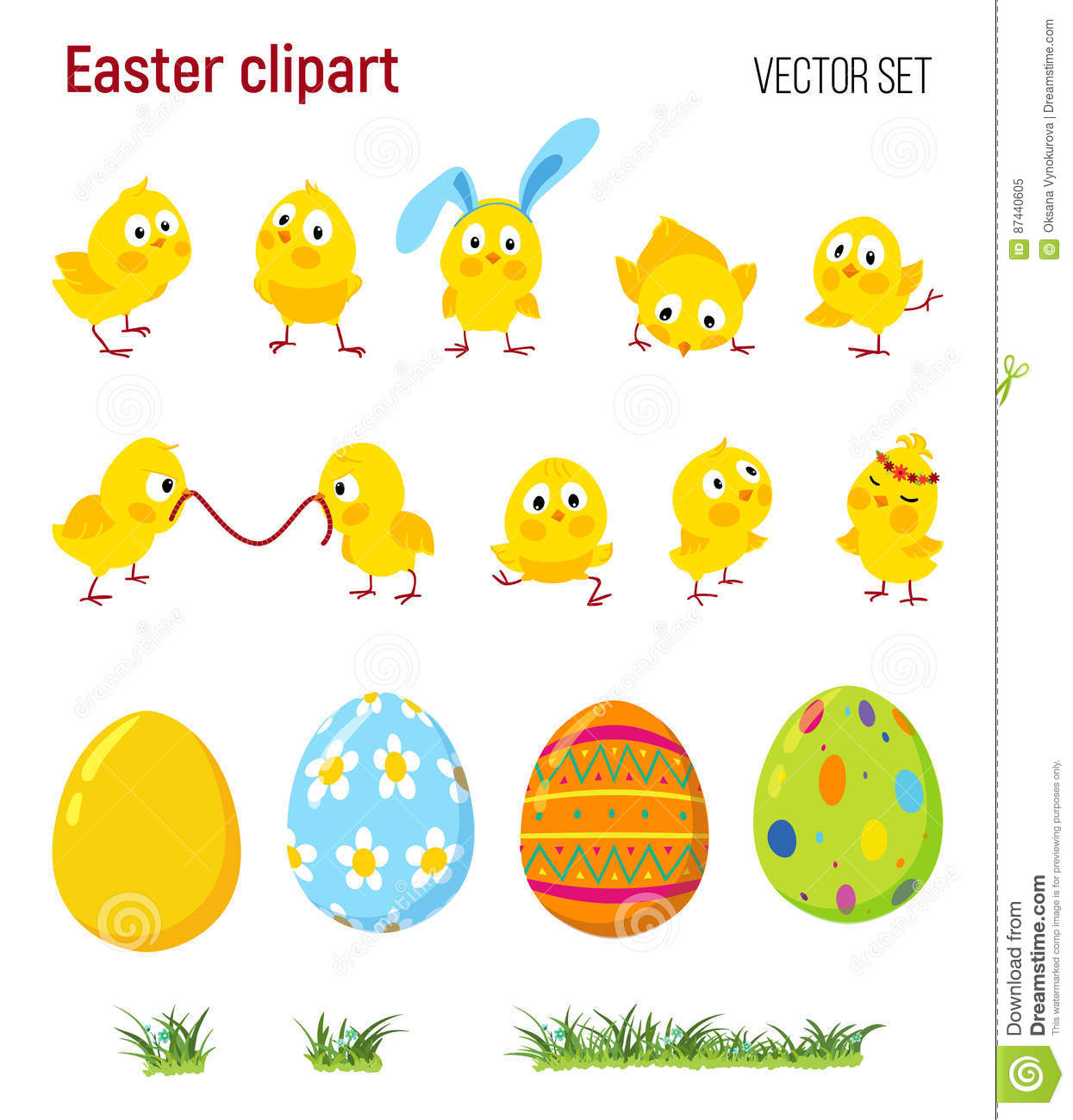 easter decoration clipart - photo #34