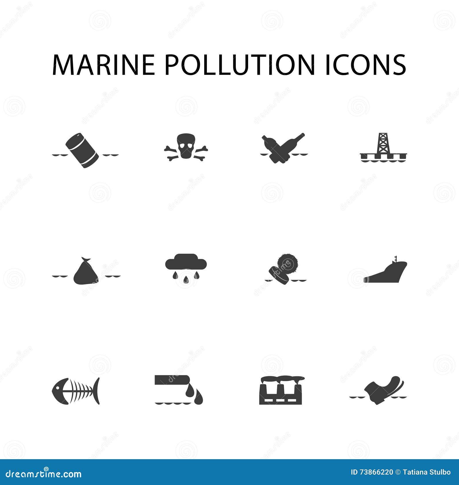 ecosystem diagram vector illustration