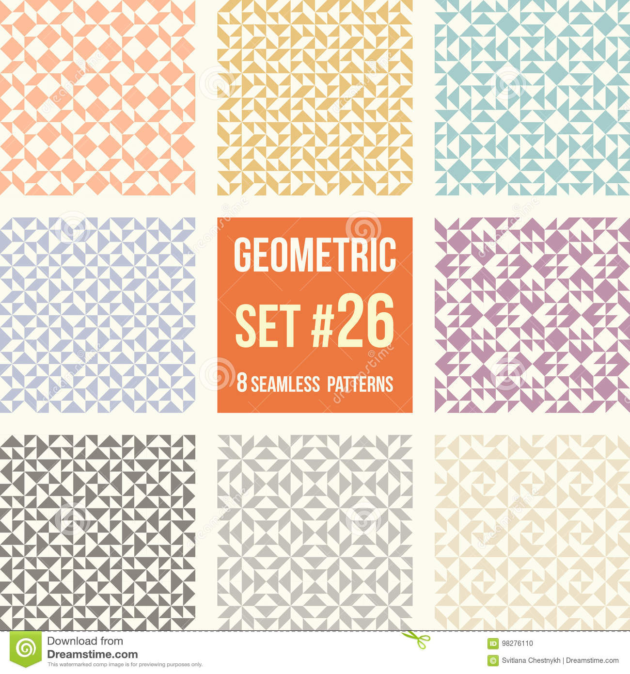 Easy Geometric Patterns Magnificent Inspiration