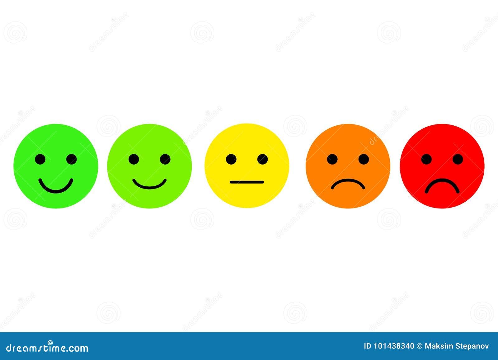 Resultado de imagem para tell your answer in smileys and ... |Grades Faces Emoji Answer