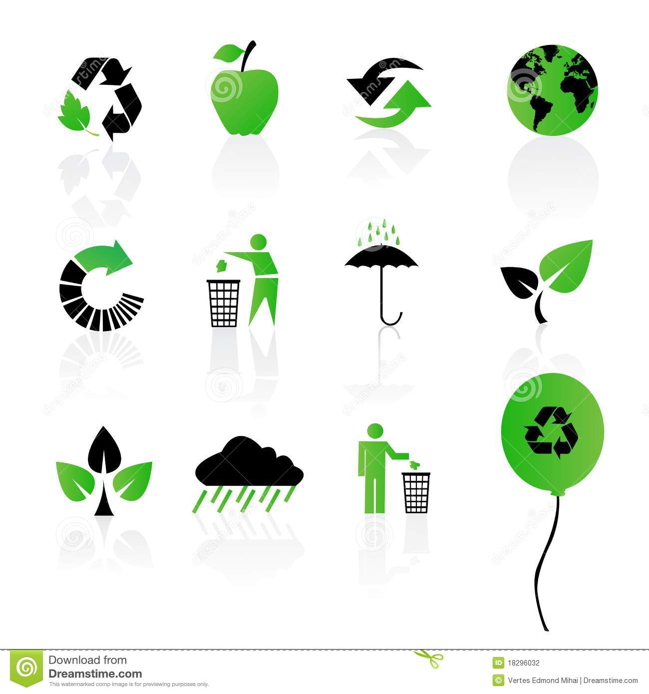 an analysis of the benefits of recycling in the environment Morawski developed and publishes the report who pays what—an analysis of economic benefits of recycling is to keep the environmental benefit in terms of the.