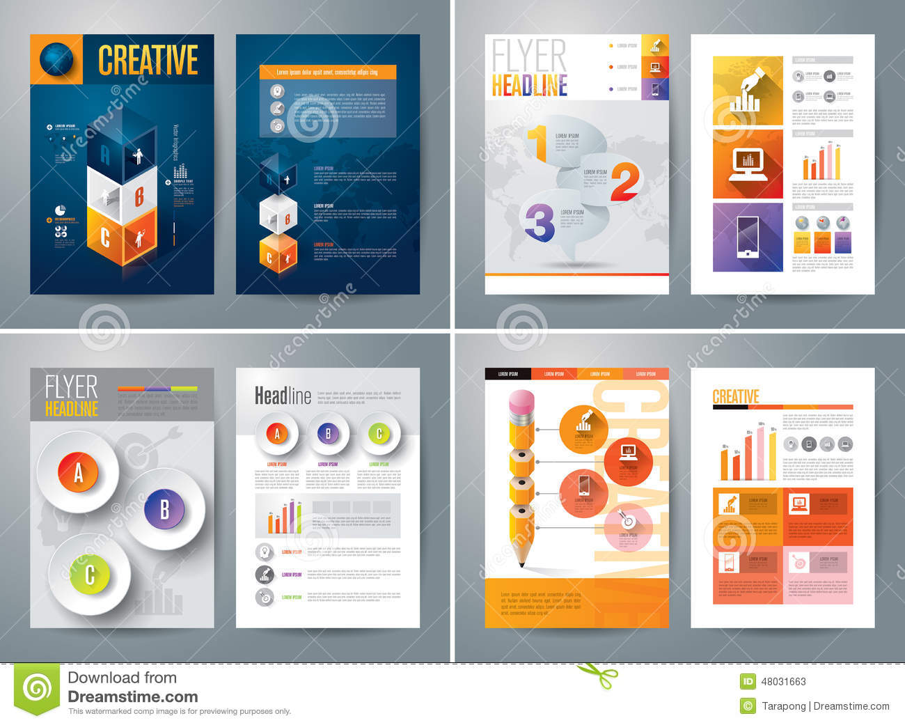 Brochure Templates Online. blank brochure templates free download ...
