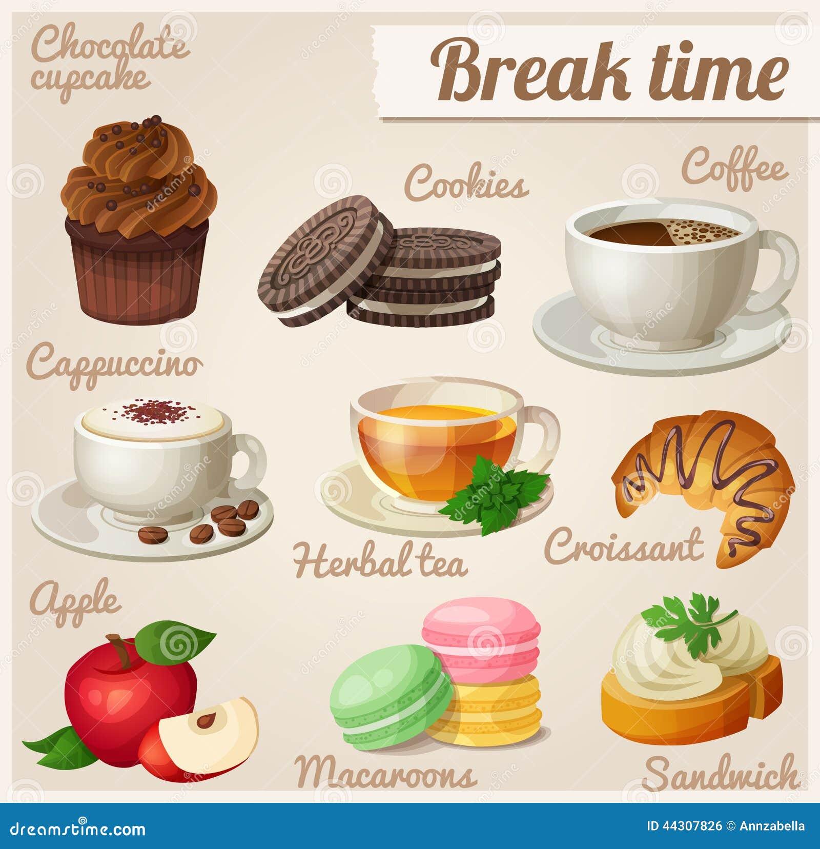 Oreo Cake In Coffee Cup