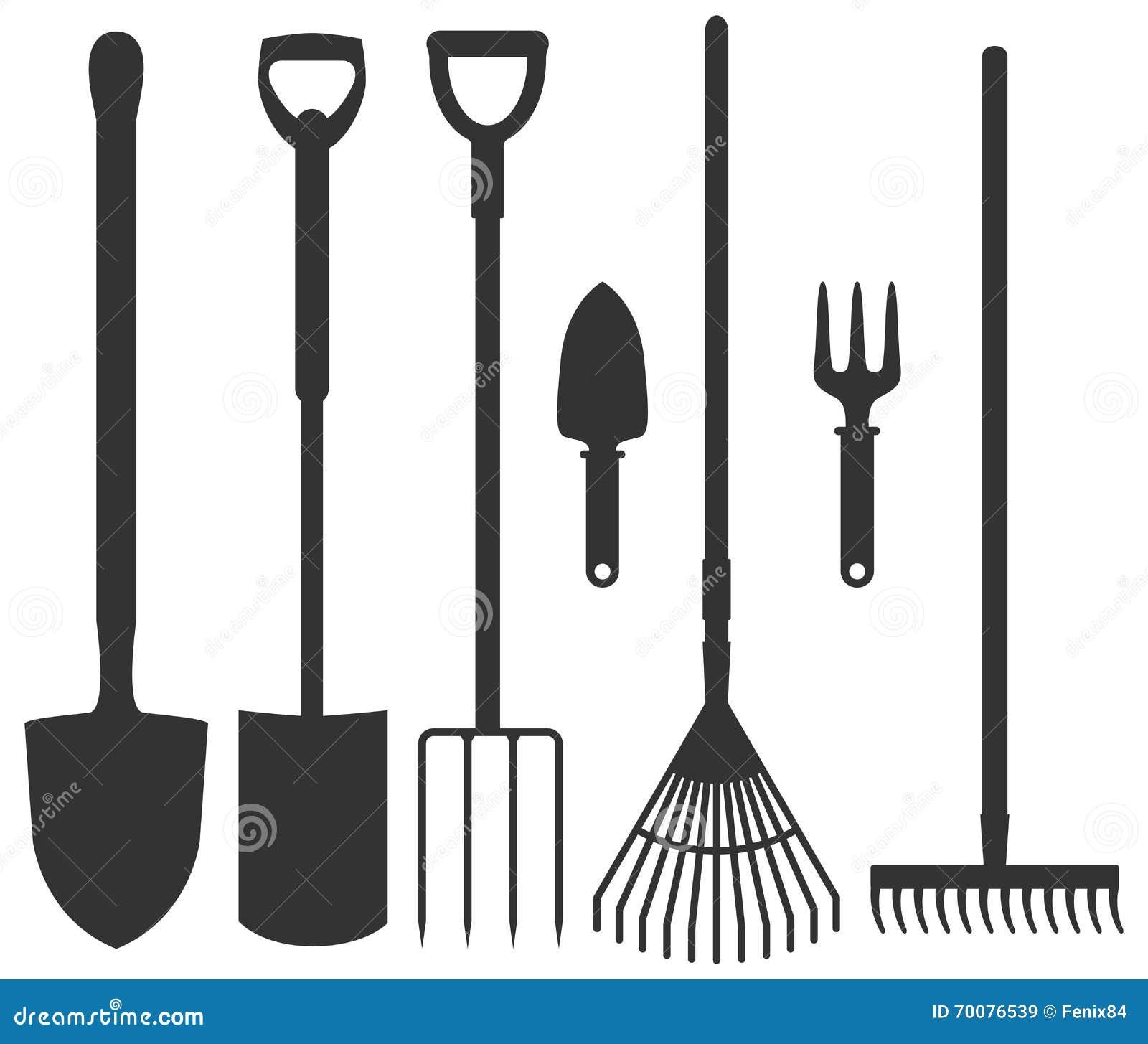 clipart garden tools - photo #27