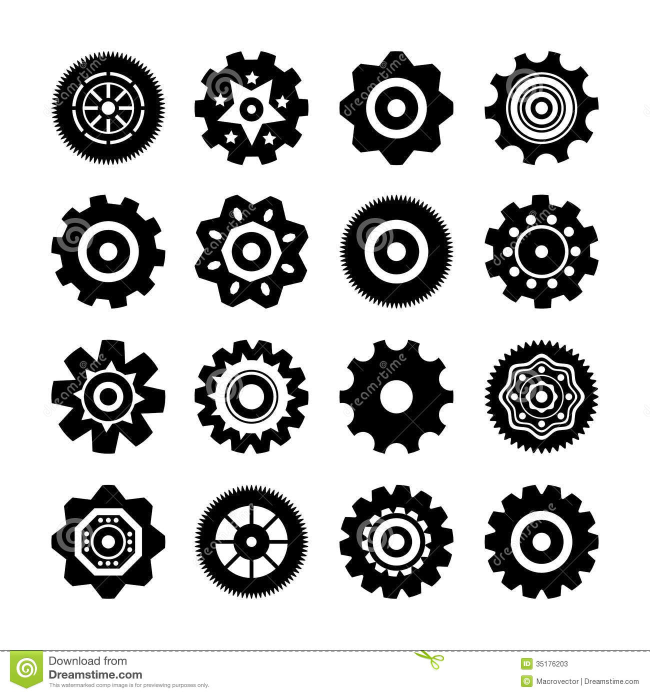 how to make gear wheels