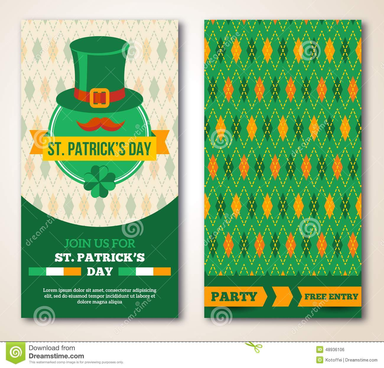 s day flyers
