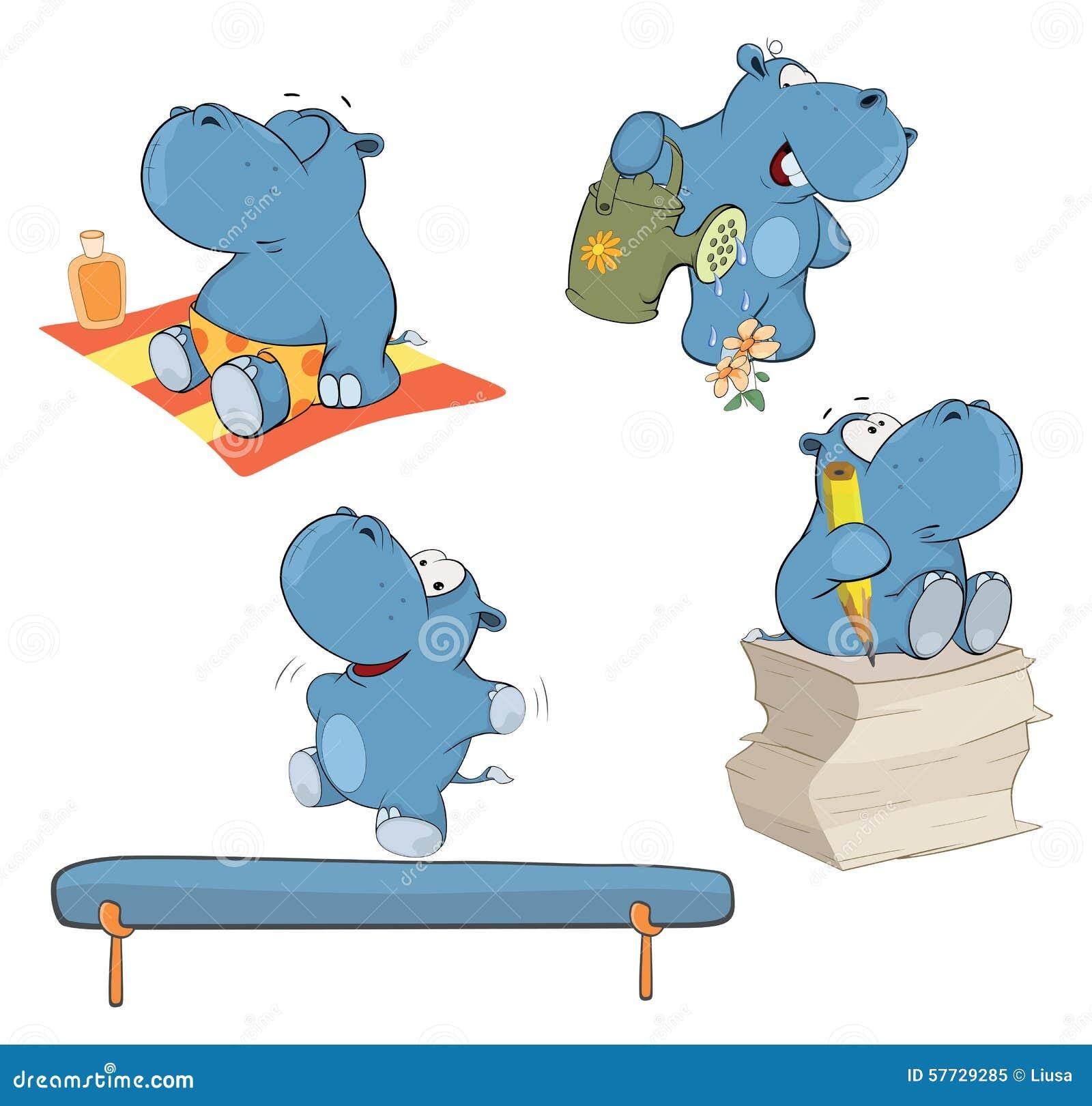 poetry analysis 3 the hippopotamus