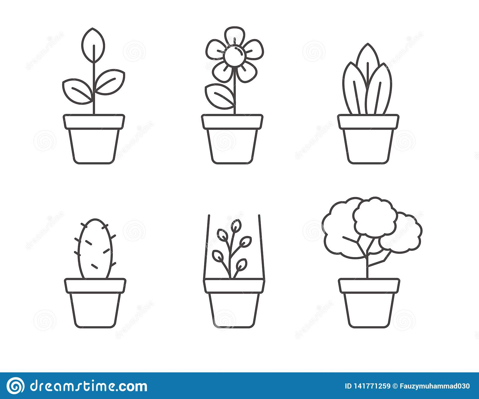 35 Latest Simple Weed Plant Drawing Barnes Family