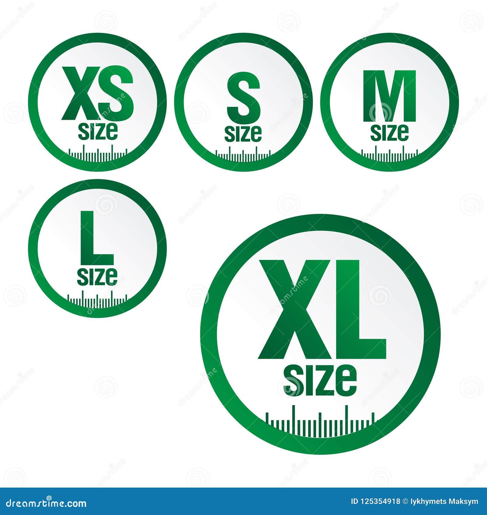 Size Clothing Stock Illustrations 3 168 Size Clothing