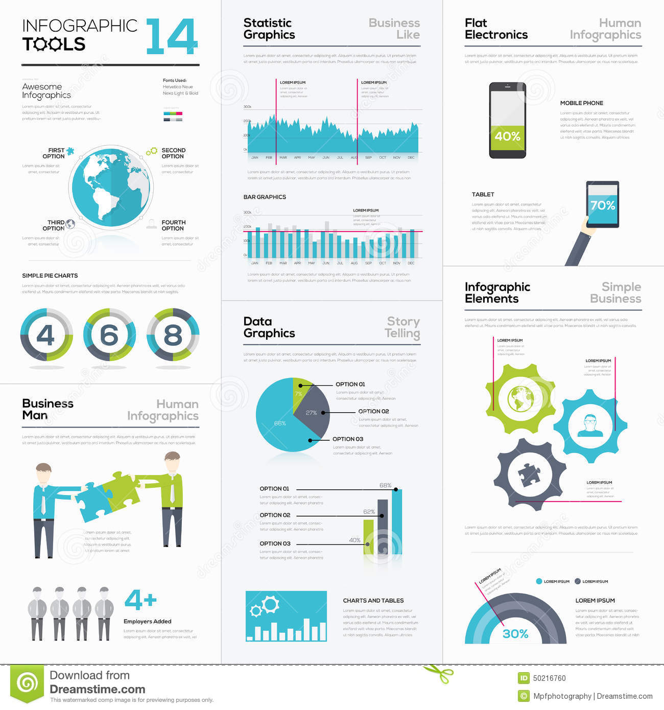 Infographic tool free download
