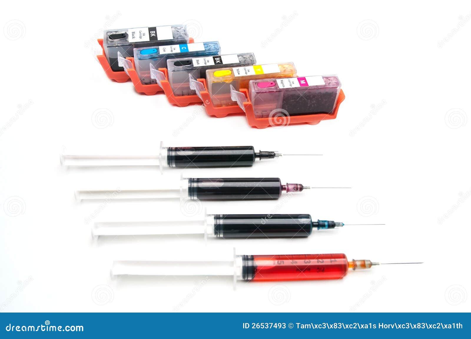 printer cartridge refilling business plan