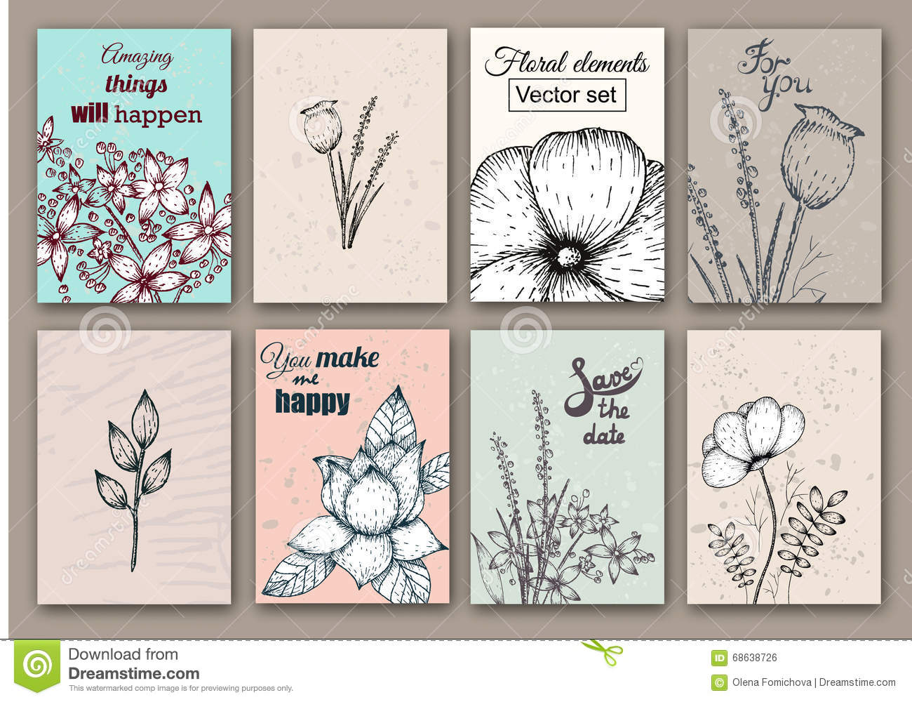 set of inspirational posters stock vector illustration of rh dreamstime com