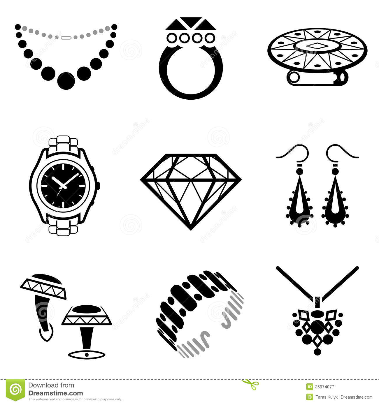 set of jewelry icons royalty free stock photography diamond ring clipart black and white diamond ring clip art top view